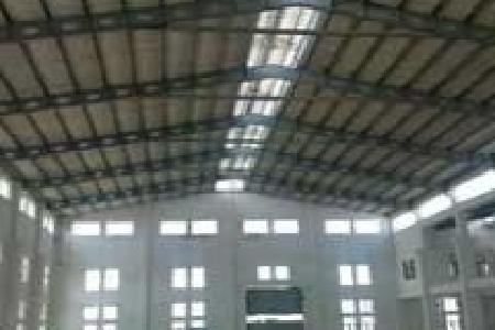 INDUSTRIAL  SHED  FOR  RENT  IN  VADODARA