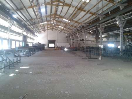 195000 SQ FT Industrial Shed for Rent in VITTHALAPUR , BECHARAJI