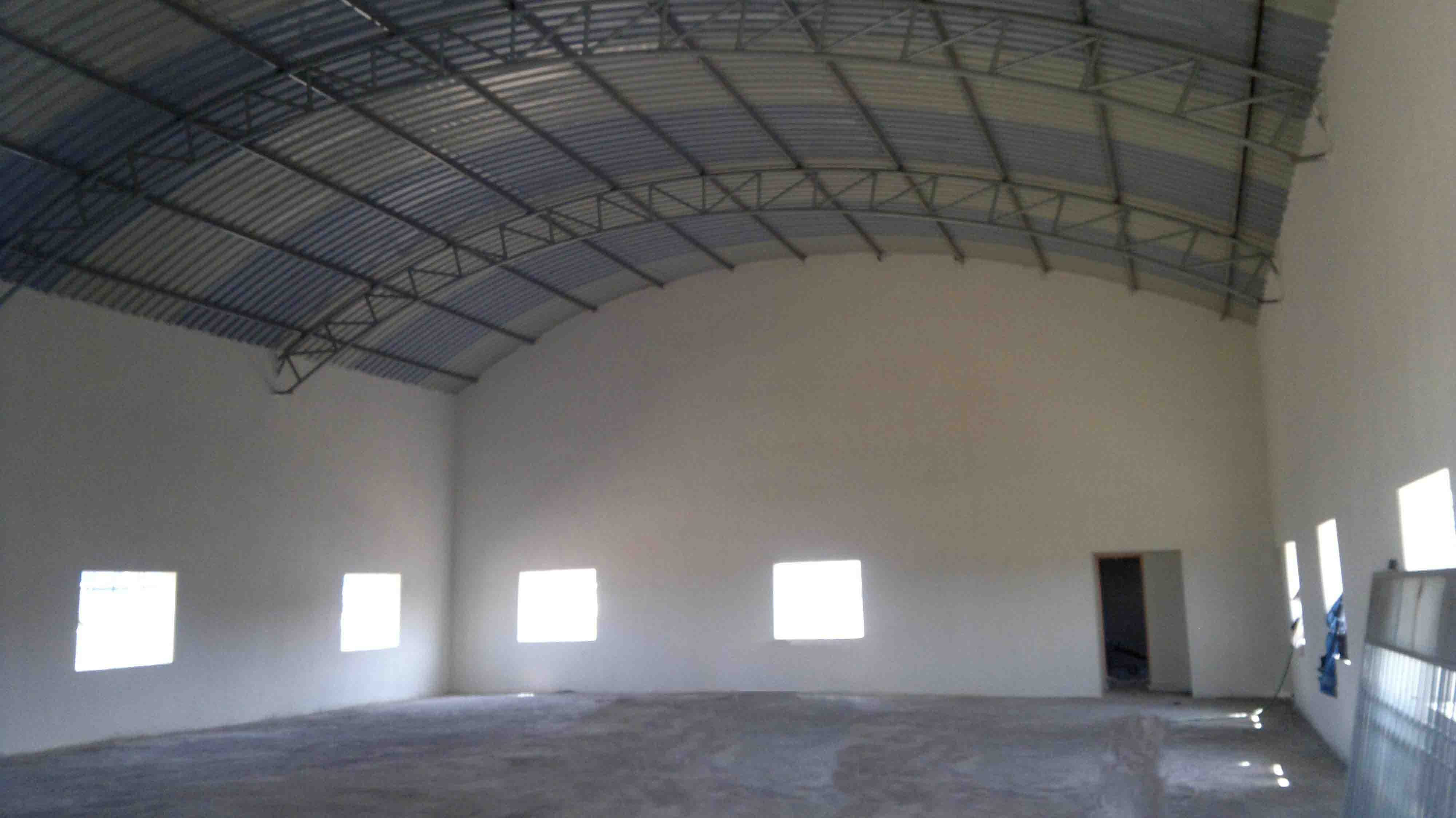 INDUSTRIAL SHED FOR RENT IN VITTHALAPUR , BECHARAJI , GUJARAT