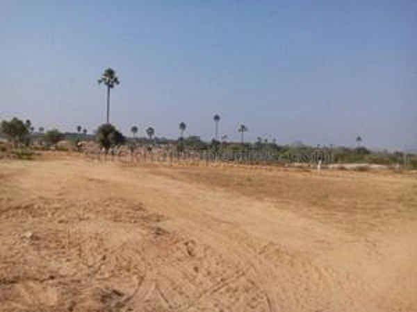 AGRICULTURE  LAND  FOR  SALE  IN  CHANGODAR