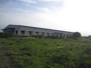 INDUSTRIAL  LAND  FOR  SALE  IN ADALAJ