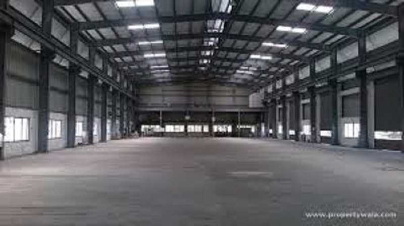 INDUSTRIAL SHED / WAREHOUSE / FACTORY DEALER IN AHMEDABAD GUJARAT