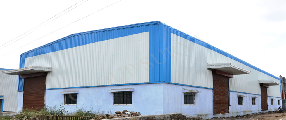 WAREHOUSE  AVAILABLE  FOR  RENT  IN  HIMATNAGAR