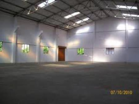 INDUSTRIAL  SHED  FOR  RENT  IN  CHANGODAR