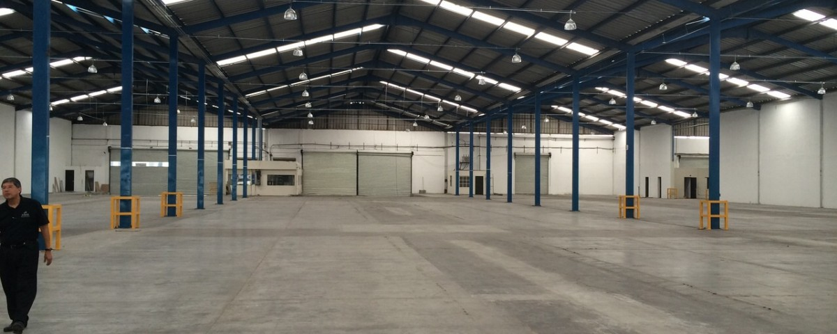250000 SQ FT INDUSTRIAL SHED / GODOWN FOR LEASE OR RENT IN VADODARA // PRAKASH ESTATE