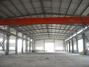 60000 SQ FT INDUSTRIAL SHED FOR RENT IN SAVLI G I D C