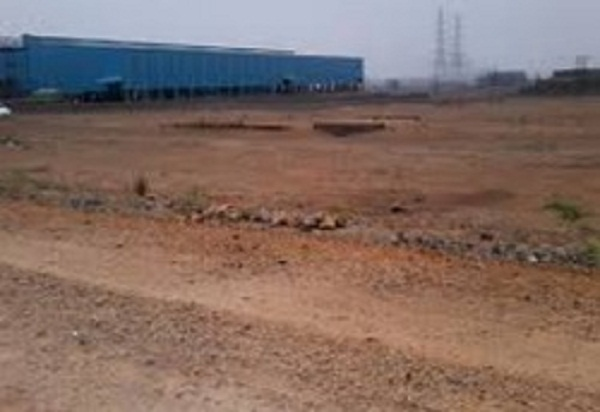 INDUSTRIAL  LAND  IN AHMEDABAD