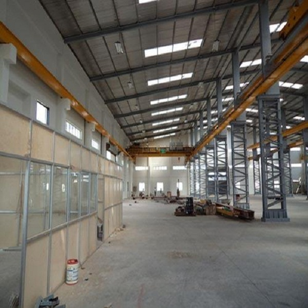 industrial shed / factory / godown for rent in good location ahmedabad gujarat 7043395463