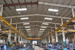 INDUSTRIAL SHED / FACTORY FOR RENT IN SANAND , NAROLGAM , SARKHEJ