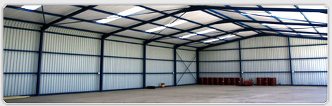 FACTORY SHED OPEN LAND FOR RENT OR LEASE AT BARODA // 7043395463