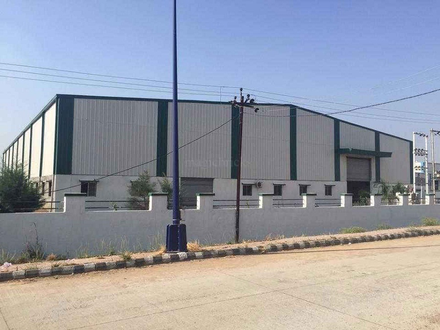 INDUSTRIAL FACTORY FOR RENT IN AHMEDABAD GOOD AREA | 7043395463