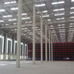 industrial shed for rent at prime location