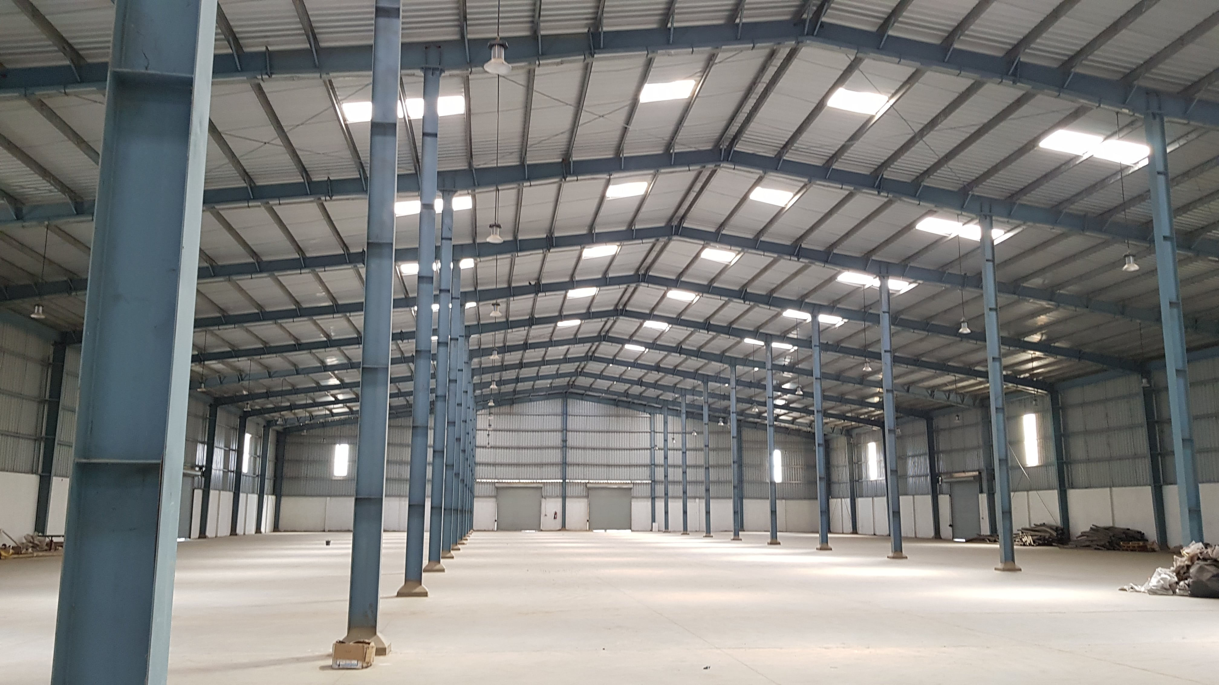 INDUSTRIAL SHED FOR LEASE | RENT IN KADI AHMEDABAD -7043395463