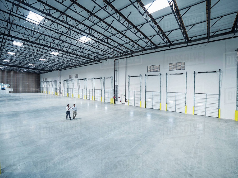 90000 SQ.FT INDUSTRIAL FACTORY SHED FOR RENT IN BECHARAJI MEHSANA – 7043395463