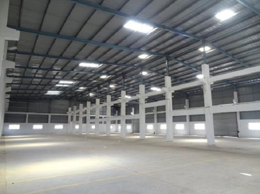 40000 SQ.FT INDUSTRIAL FACTORY | WAREHOUSE FOR RENT | LEASE IN SANAND G.I.D.C. AHMEDABAD – 7043395463