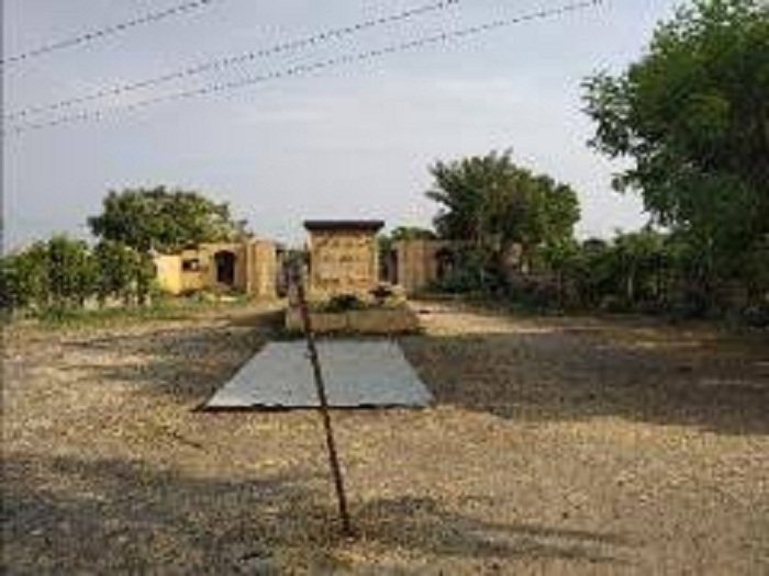 INDUSTRIAL PLOT | LAND FOR SALE IN PIPAVA AMRELI – 7043395463