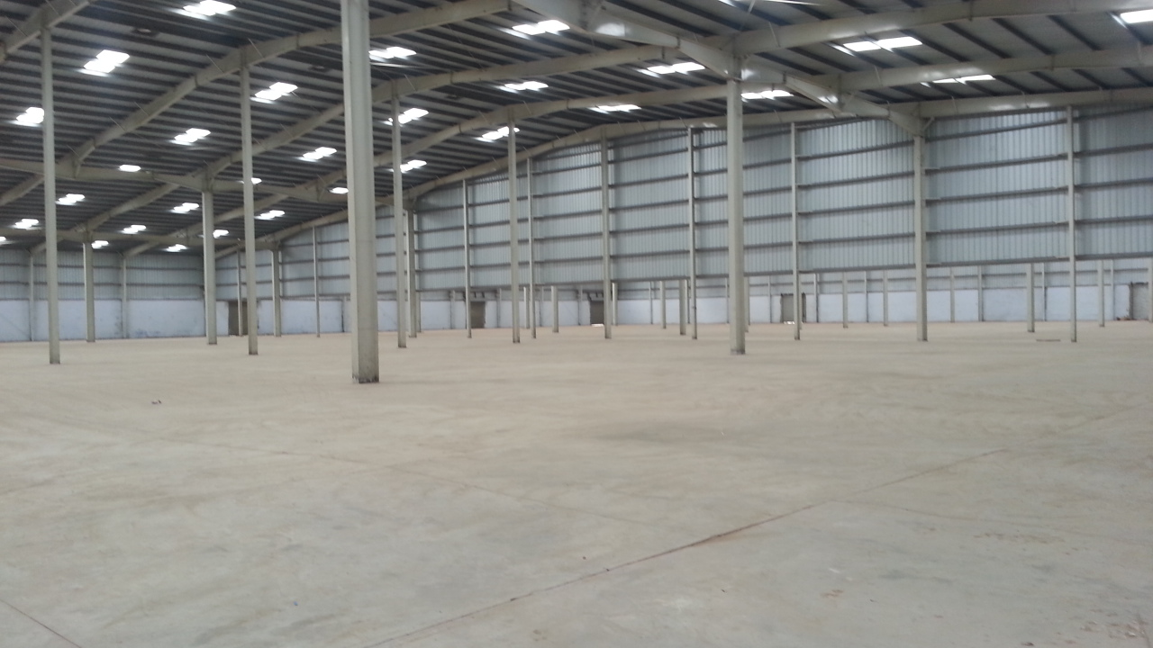 56000 SQ.FT SHED | FACTORY FOR RENT IN AHMEDABAD – 7043395463