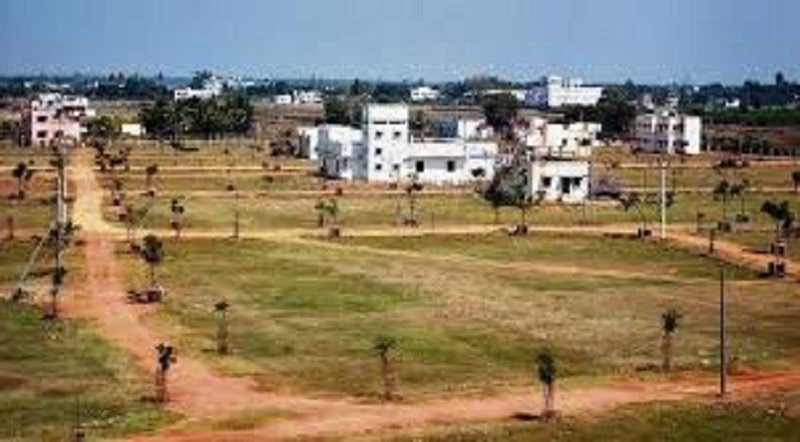 240 ACRES INDUSTRIAL LAND | PLOT FOR SALE | LEASE IN VITHALAPUR MEHSANA – 7043395463