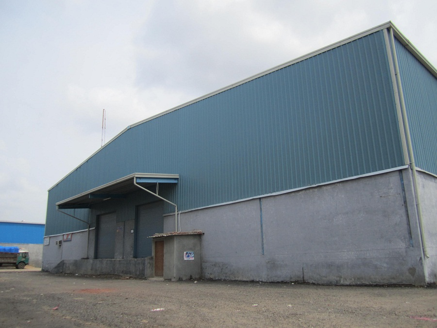 90000 SQ.FT INDUSTRIAL SHED | FACTORY FOR LEASE IN SANAND AHMEDABAD – 7043395463