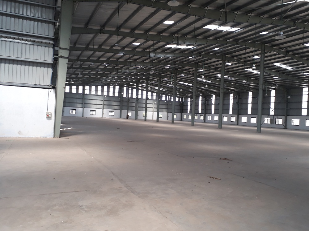 INDUSTRIAL FACTORY | SHED IN CHHATRAL AHMEDABAD – 7043395463
