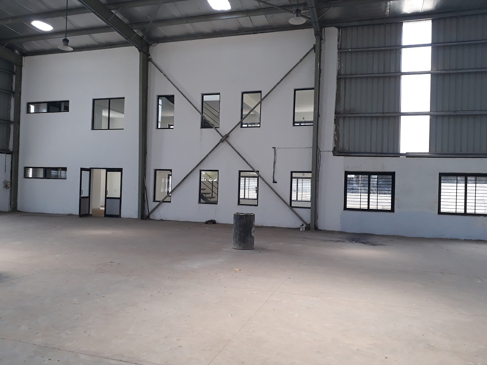 150000 TO 190000 SQ.FT INDUSTRIAL SHED | FACTORY FOR LEASE IN KADI AHMEDABAD – 7043395463
