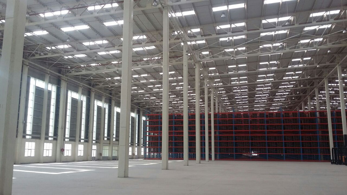 INDUSTRIAL FACTORY FOR RENT IN ASLALI  , CHANGODAR AHMEDABAD – 7043395463