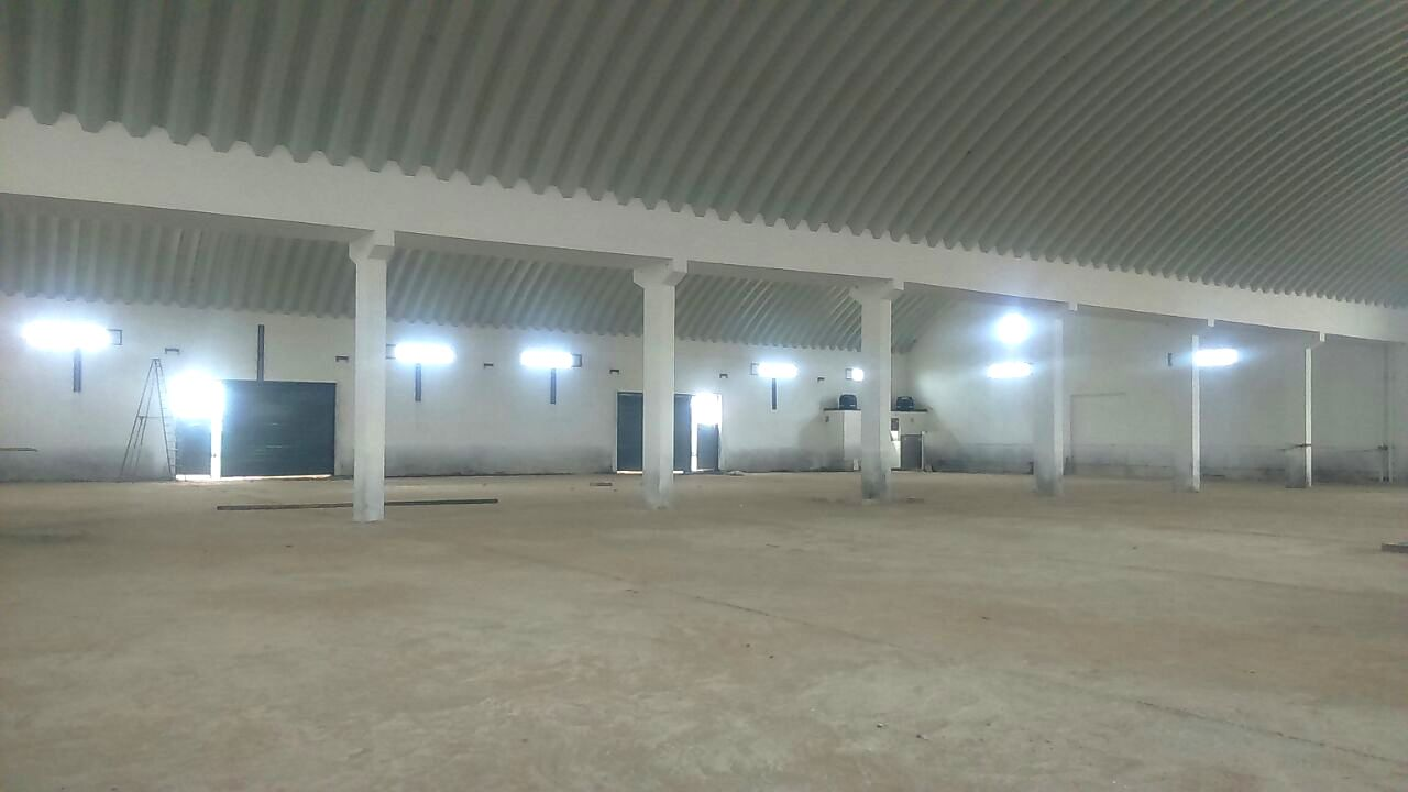 INDUSTRIAL SHED | FACTORY FOR RENT | LEASE NEAR CHANGODAR AHMEDABAD – 7043395463
