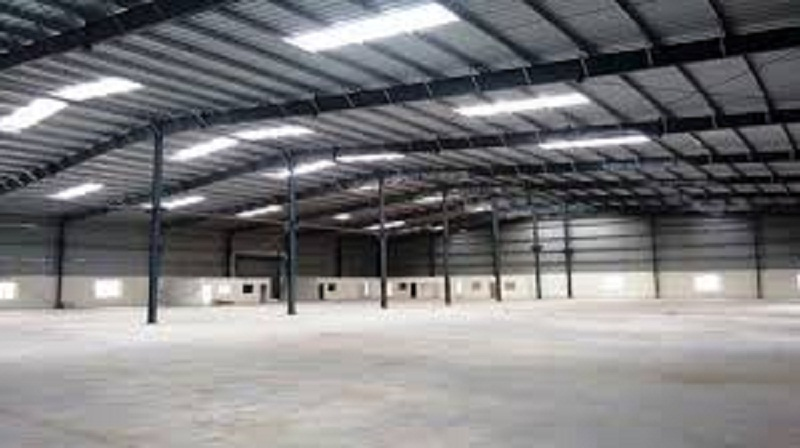 INDUSTRIAL FACTORY | SHED FOR RENT IN BECHARAJI , VITHALAPUR , MEHSANA – 7043395463