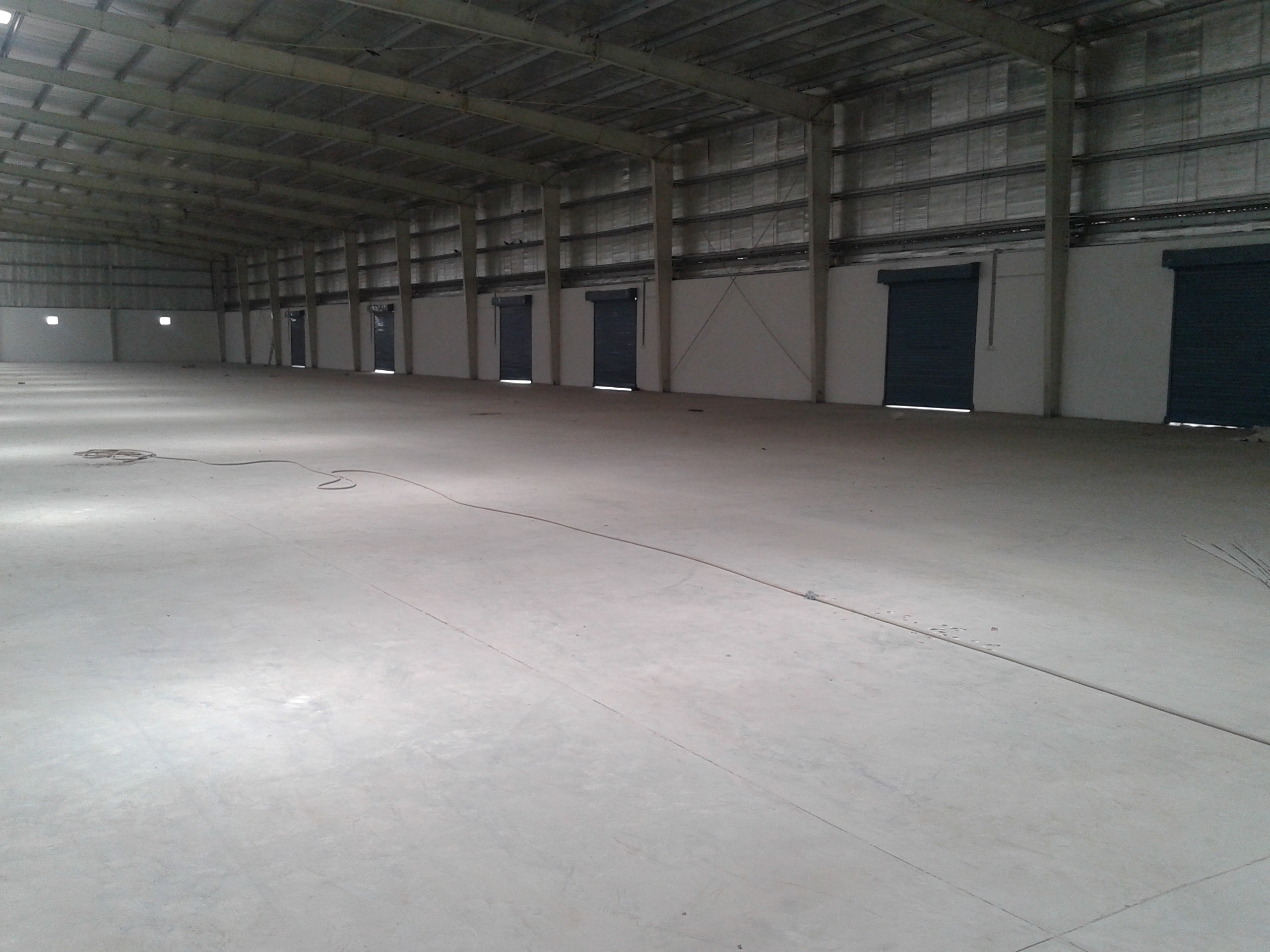 INDUSTRIAL PROPERTIES LIKE FACTORY | SHED | WAREHOUSE TO LET IN VADODARA – 7043395463