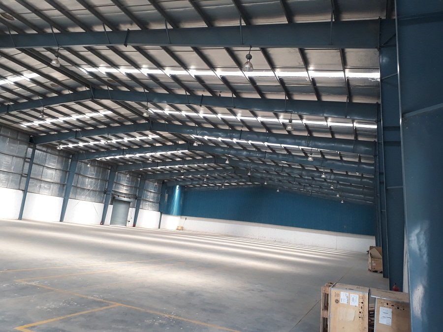 50000 SQ.FT INDUSTRIAL SHED | FACTORY FOR LEASE IN SANAND AHMEDABAD – 7043395463