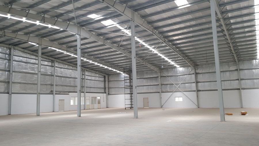 WAREHOUSE | STORAGE FOR RENT | LEASE FOR SANAND G.I.D.C. AHMEDABAD – 7043395463