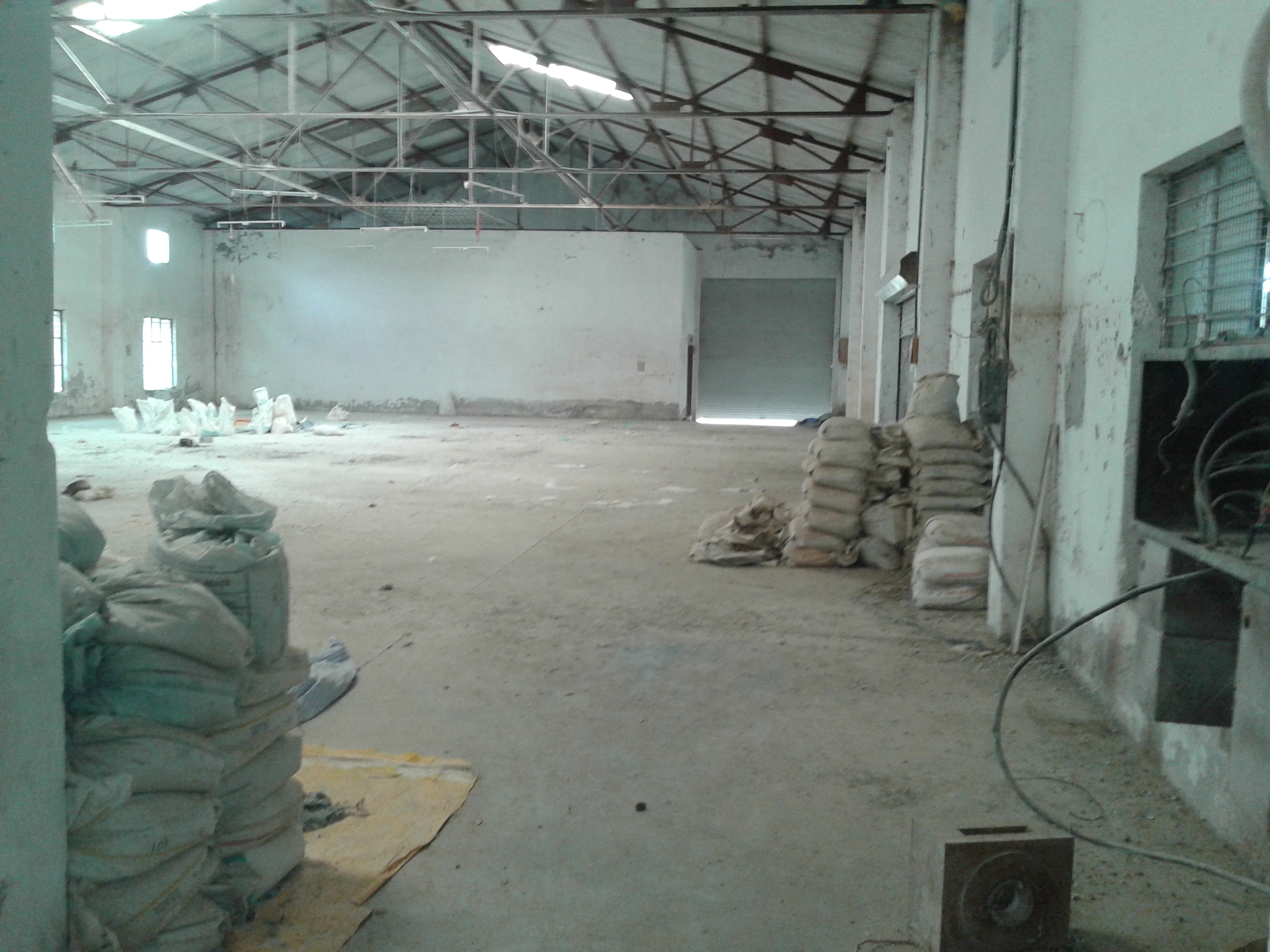 INDUSTRIAL FACTORY FOR LEASE IN BECHARAJI , VITHALAPUR MEHSANA – 7043395463