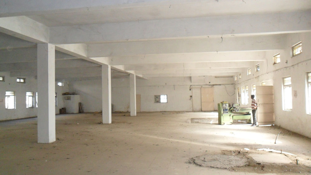 INDUSTRIAL FACTORY | SHED FOR RENT IN  SANAND AHMEDABAD – 7043395463