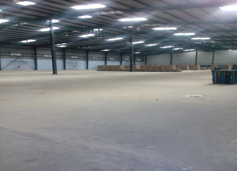 INDUSTRIAL SHED | FACTORY FOR RENT IN ASLALI AHMEDABAD – 7043395463