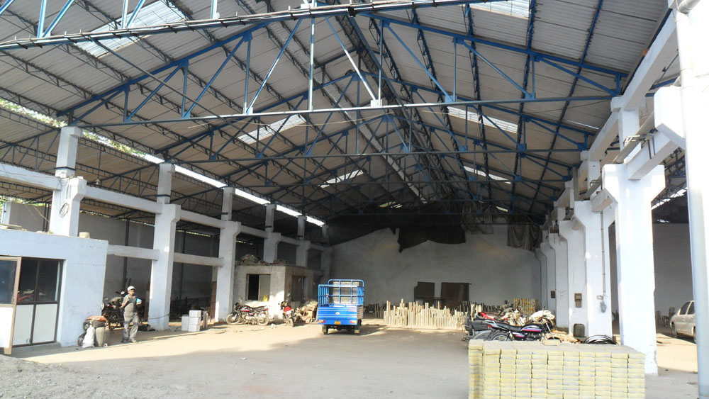 INDUSTRIAL SHED | FACTORY FOR LEASE IN BECHARAJI , VITHALAPUR , MEHSANA – 7043395463