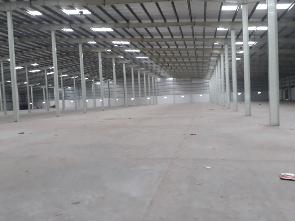GODOWN | STORAGE FOR RENT | LEASE IN SANAND AHMEDABAD – 7043395463