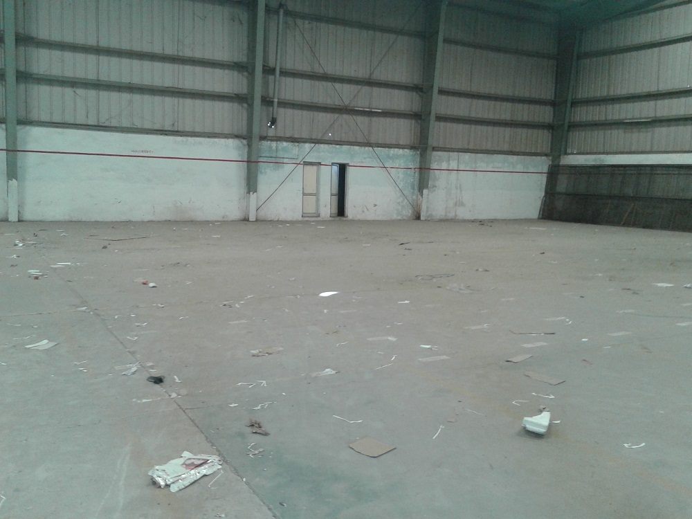 75000 SQ.FT INDUSTRIAL SHED | FACTORY FOR RENT IN BECHARAJI , MEHSANA – 7043395463