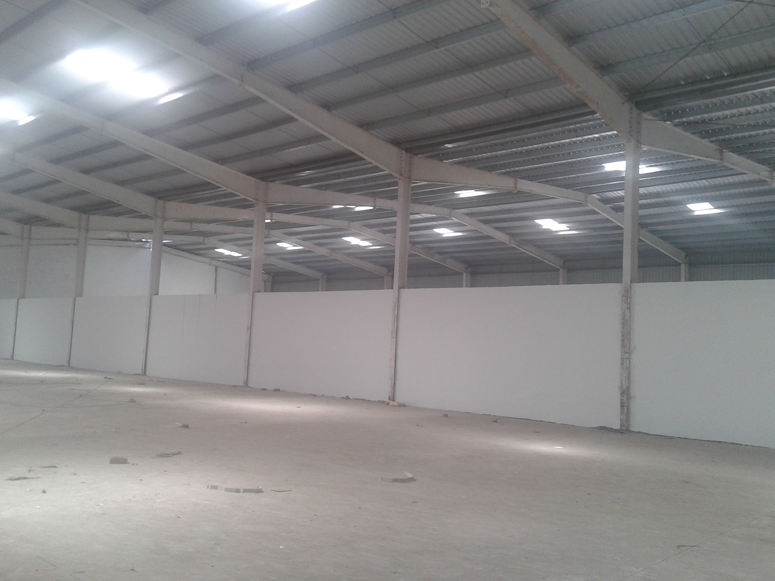 90000 TO 120000 SQ.FT INDUSTRIAL SHED | FACTORY FOR RENT IN SARIGAM , BILAD ,VAPI – 7046