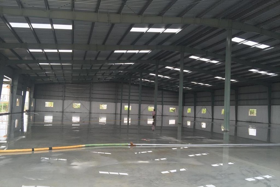 60000 SQ.FT INDUSTRIAL FACTORY FOR RENT | LEASE IN GOBLEJ , KADI AHMEDABAD – 7043395463
