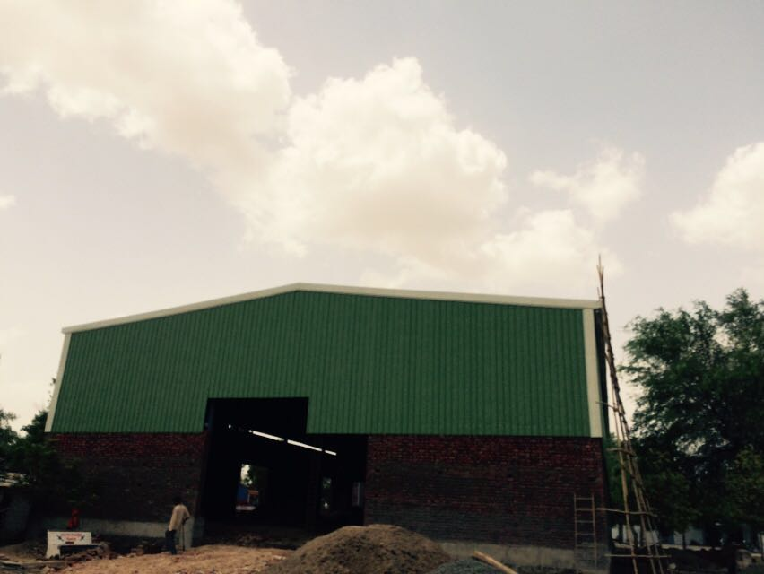 WAREHOUSE | STORAGE | GODOWN FOR RENT IN CHANGODAR AHMEDABAD – 7043395463
