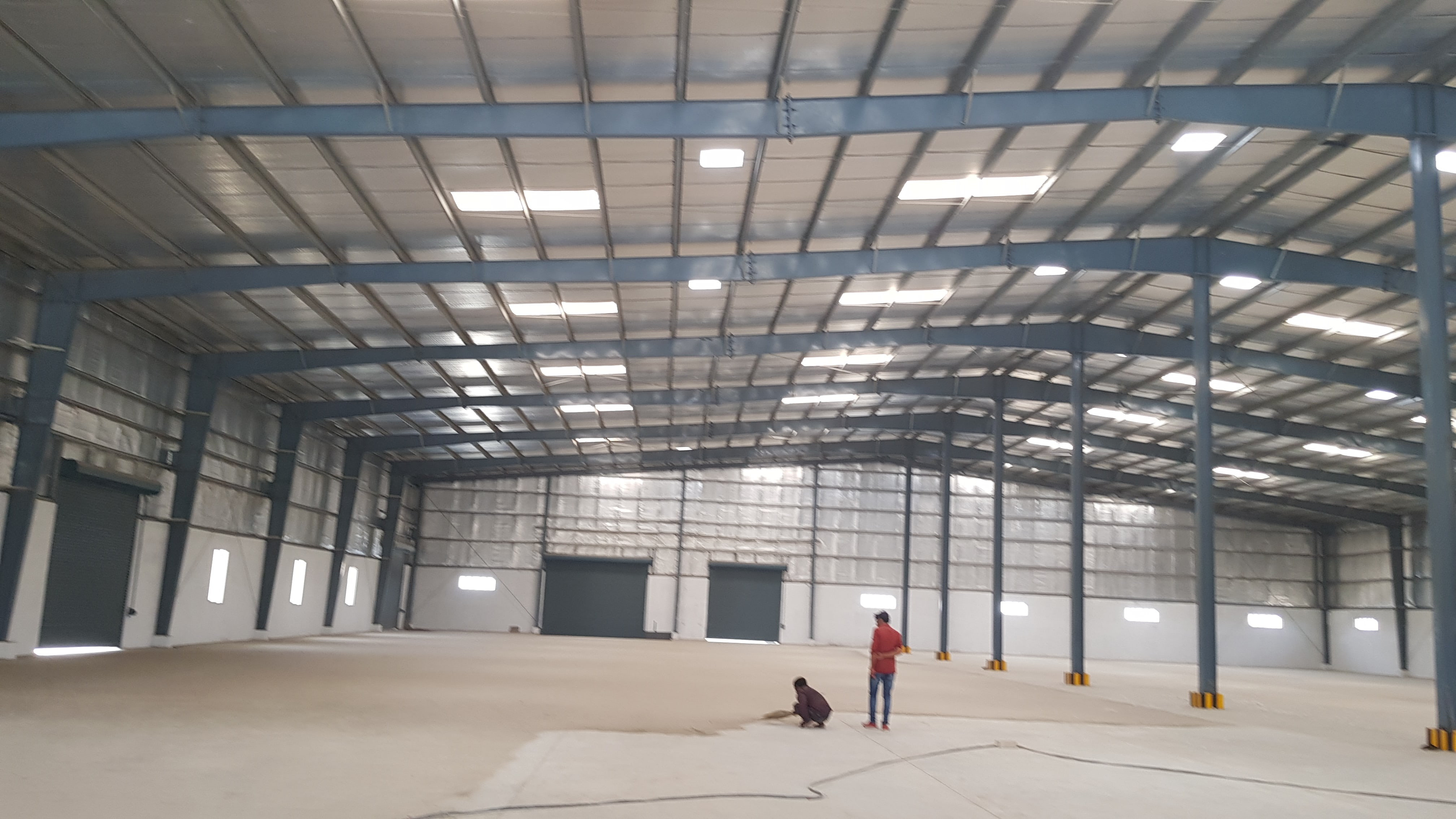 INDUSTRIAL SHED | FACTORY FOR LEASE IN AHMEDABAD – 7043395463