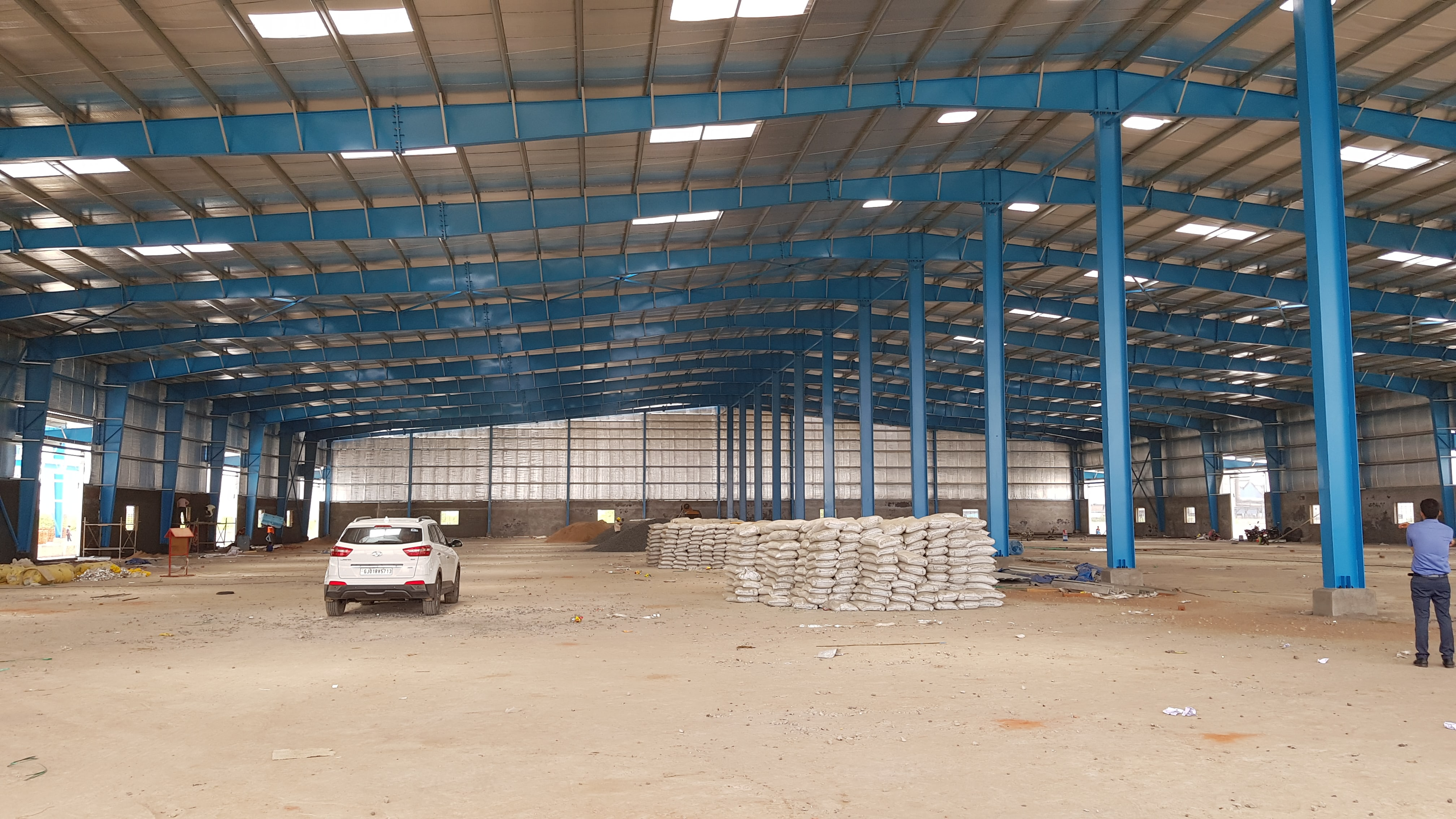 INDUSTRIAL SHED FOR RENT   LEASE IN SANAND AHMEDABAD – 7043395463