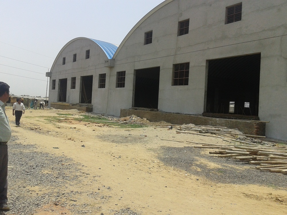 250000 SQ.FT INDUSTRIAL SHED | FACTORY FOR RENT | LEASE MEHSANA – 7043395463