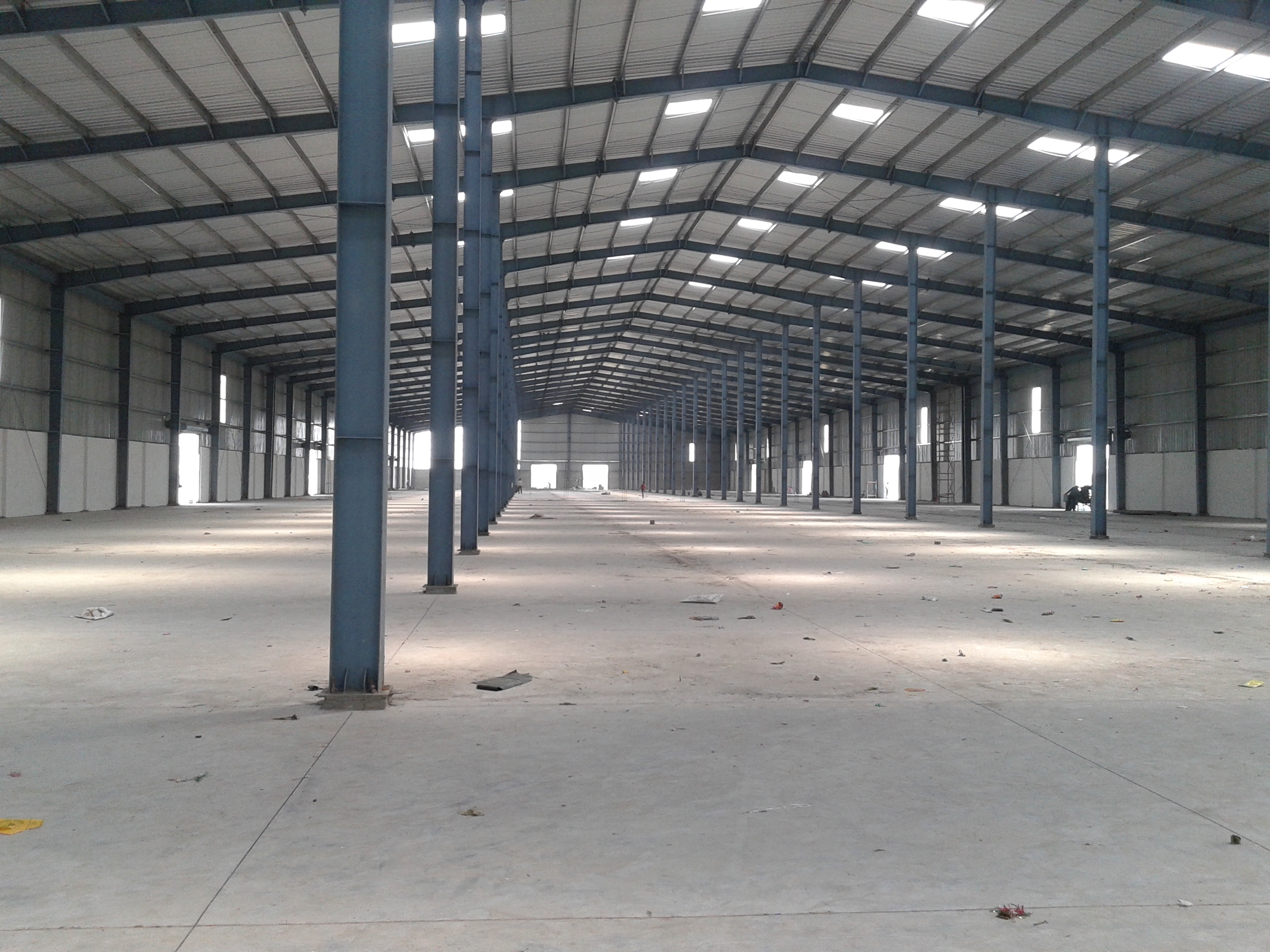 WAREHOUSE | GODOWN FOR RENT | LEASE IN CHHATRAL , CHANGODAR AHMEDABAD – 7043395463