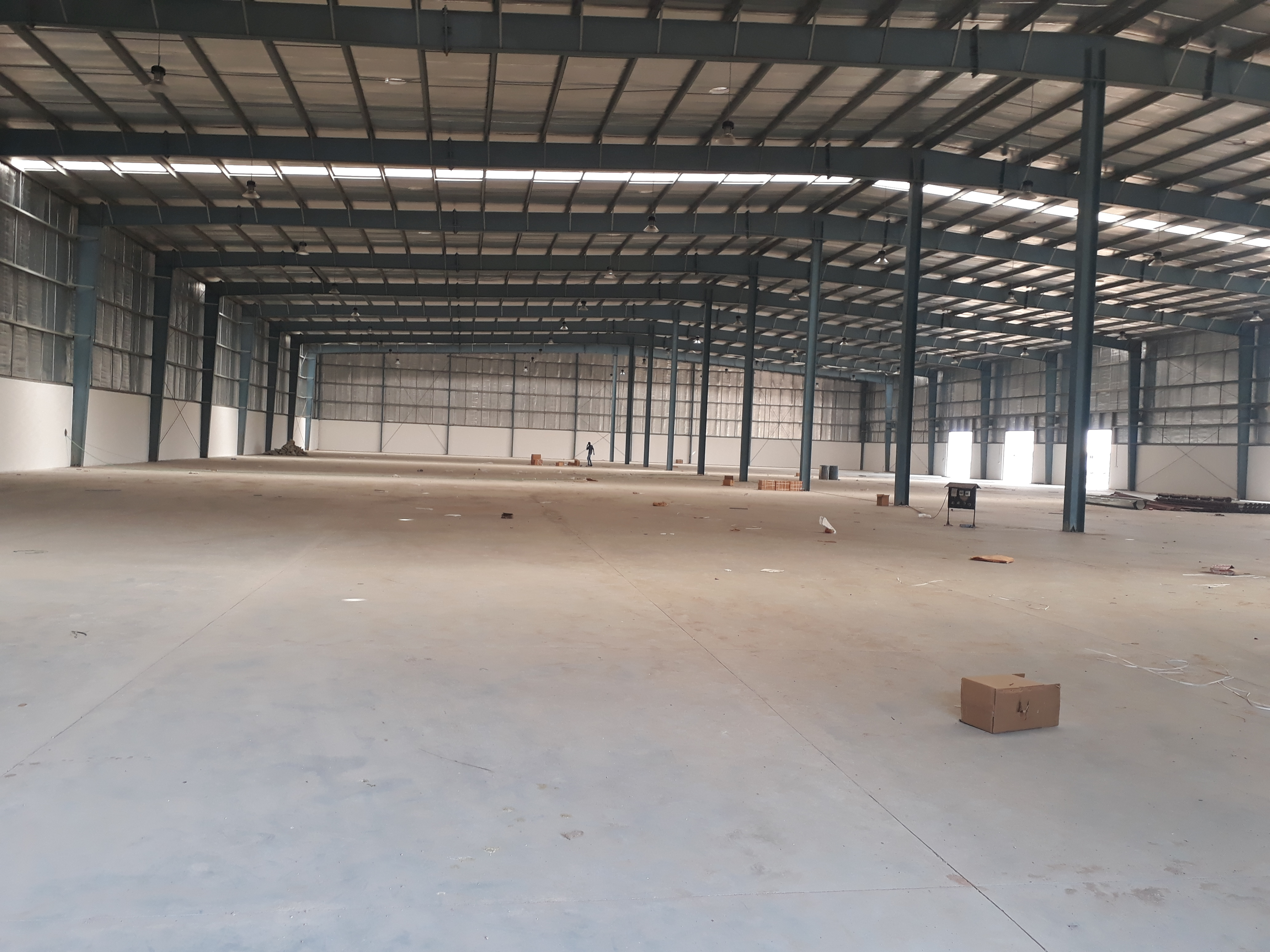 STORAGE | GODOWN FOR LEASE IN SANAND AHMEDABAD – 7043395463