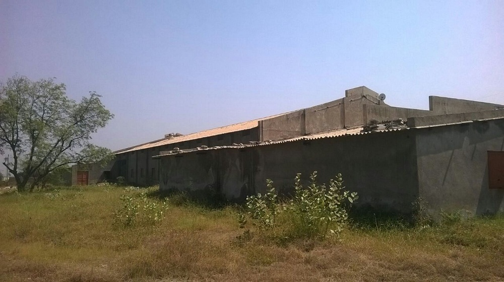 85000 SQ.FT INDUSTRIAL SHED | FACTORY FOR RENT | LEASE IN BHILAD VAPI – 7043395463