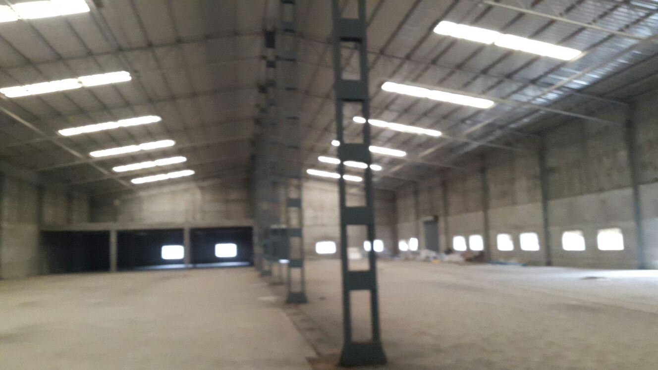 WAREHOUSE | GODOWN FOR RENT | LEASE IN CHANGODAR AHMEDABAD – 7043395463