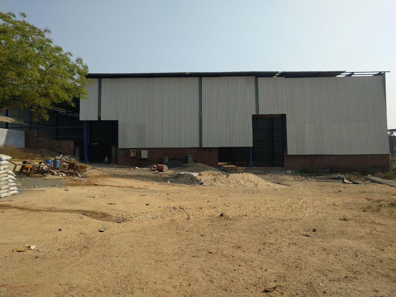STORAGE | GODOWN FOR RENT | LEASE IN SANAND G.I.D.C. AHMEDABAD – 7043395463