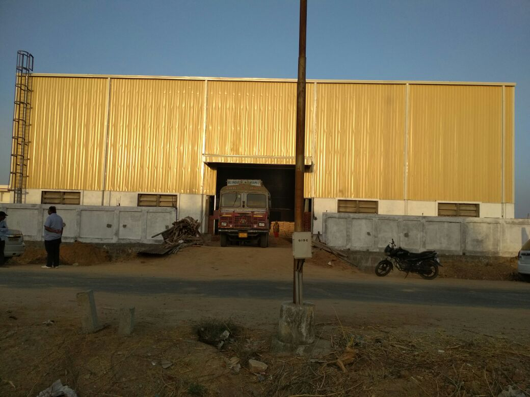 WAREHOUSE | GODOWN | STORAGE FOR RENT | LEASE IN SANAND G.I.D.C. AHMEDABAD – 7043395463