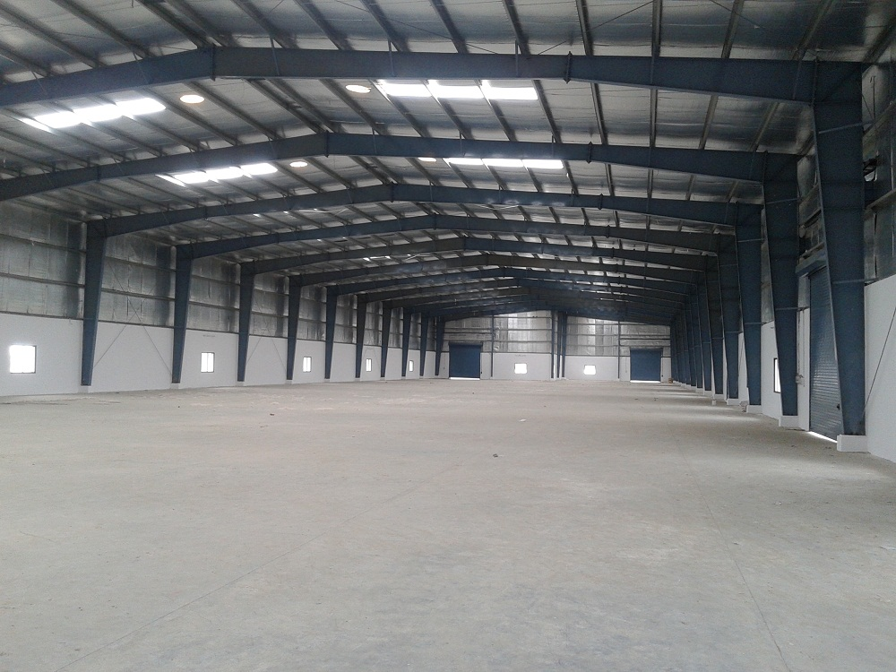 INDUSTRIAL SHED | FACTORY FOR RENT | LEASE IN CHATTRAL AHMEDABAD – 7043395463